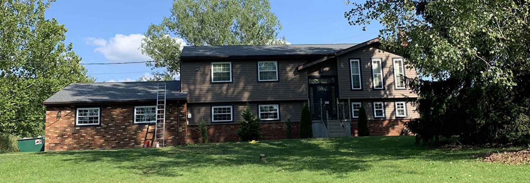 new roof cranberry township